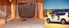 4WD Campervan Hire