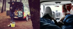2 Seater Wicked Campervan