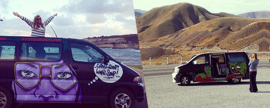 f784a5d76d 4WD Campervan Hire New Zealand 4WD Campervan Hire New Zealand ...