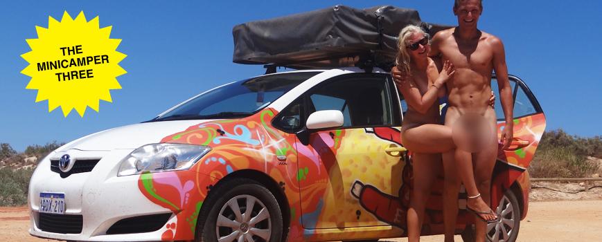 Car Hire Usa From Australia