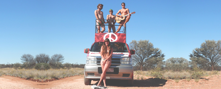 Campervan Hire Australia Cheap Campervan Rental With