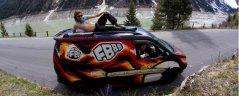 4WD Campervan Hire New Zealand