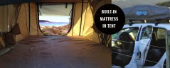 Mini Camper Rental New Zealand